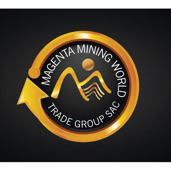Logo of Magenta Mining World Trade Group Sac