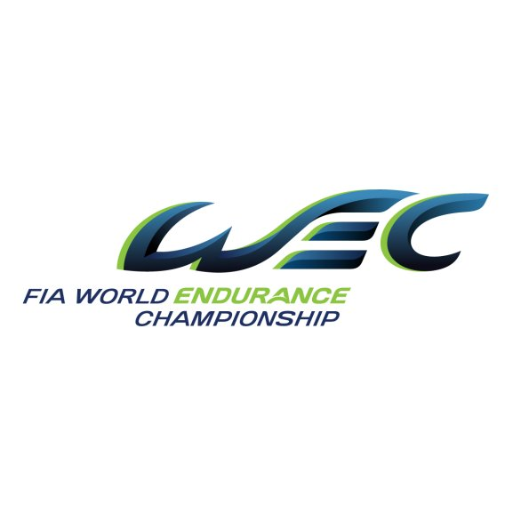 Logo of Fia Wec