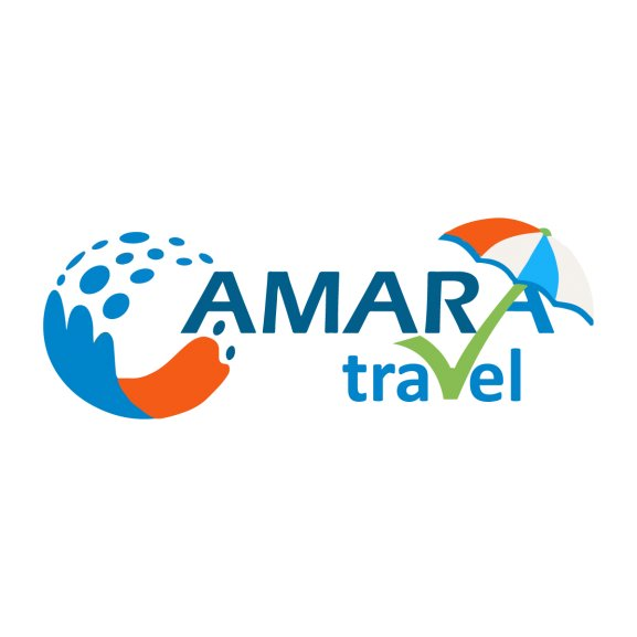 Logo of Amara Travel