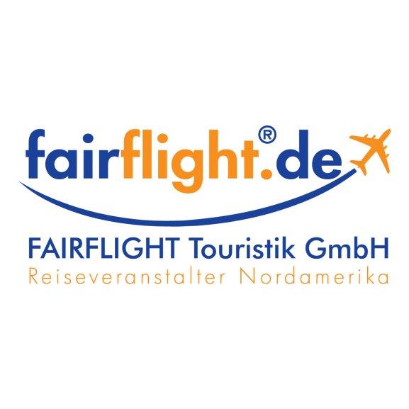 Logo of Fairflight Touristik GmbH