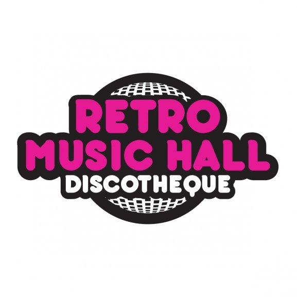 Logo of Retro Music Hall Prague