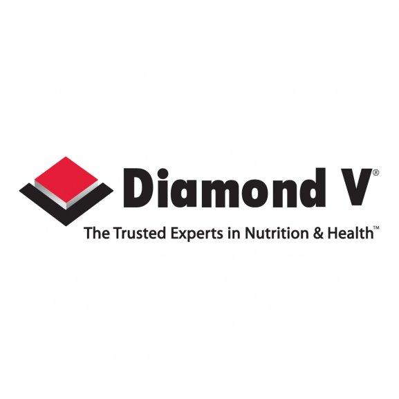 Logo of Diamond V