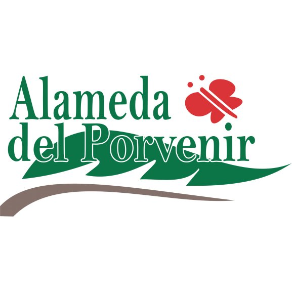 Logo of Alameda del Porvenir etapa uno