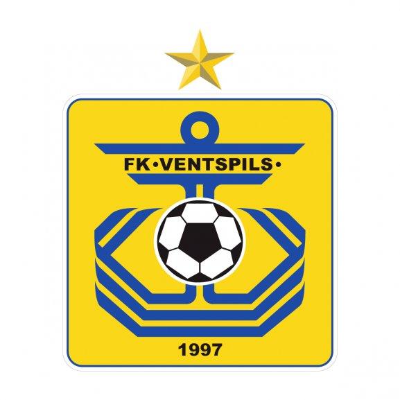 Logo of FK Ventspils