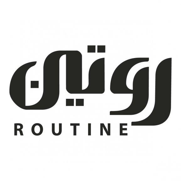 Logo of Routine