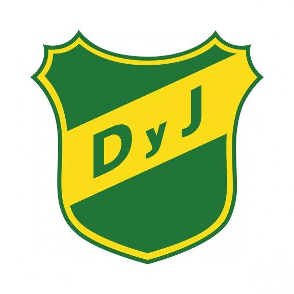 Logo of CSyD Defensa y Justicia