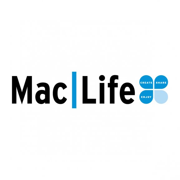 Logo of Mac Life