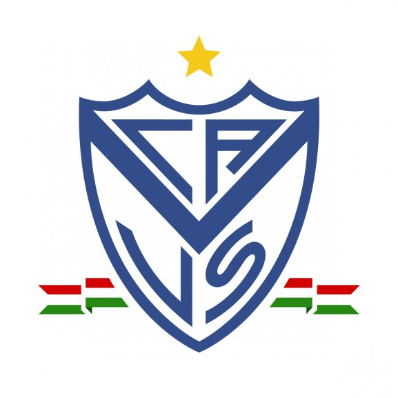 Logo of CA Velez Sarfield