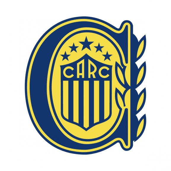 Logo of CA Rosario Central