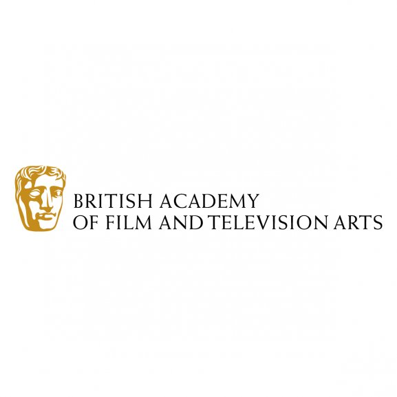 Logo of British Academy of Film and Television Arts