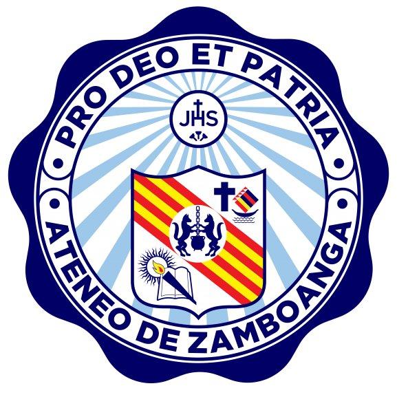 Logo of Ateneo de Zamboanga University