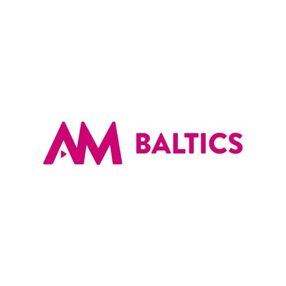 Logo of All Media Baltics