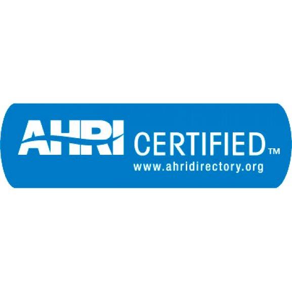 Logo of AHRI Certified