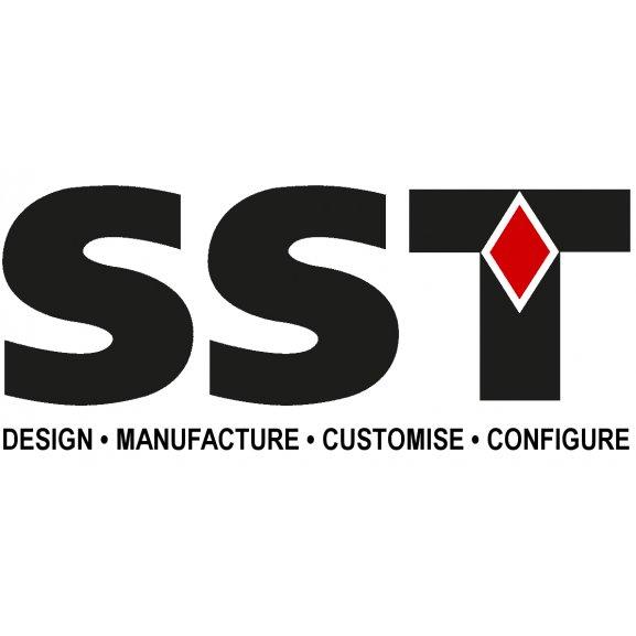 Logo of SST Sensing Ltd