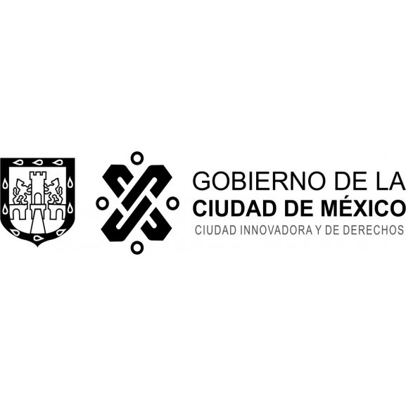 Logo of GOBIERNO DE LA CIUDAD DE MEXICO