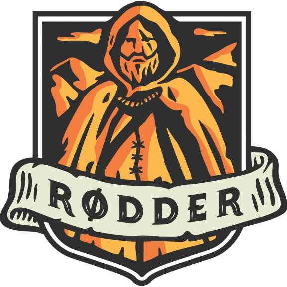 Logo of Cerveceria Rodder