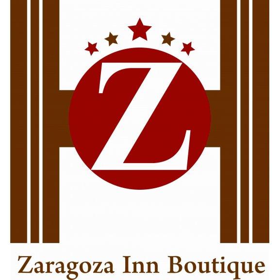 Logo of ZARAGOZA INN BOUTIQUE