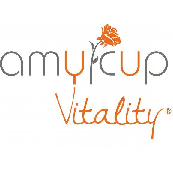 Logo of AmyCup Vitality