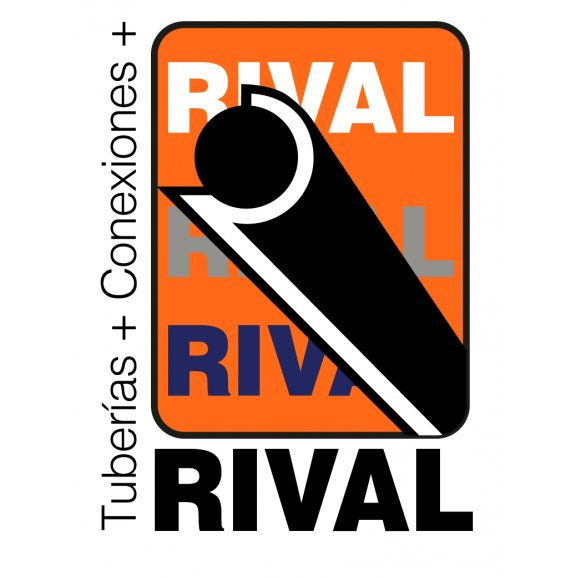 Logo of RIVAL LOGO