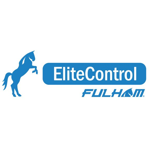 Logo of Fulham EliteControl Bluetooth Mesh Lighting Contol System