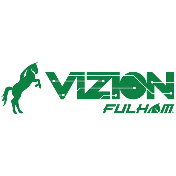 Logo of Fulham VIZION LED Modules and Retrofit Kits program