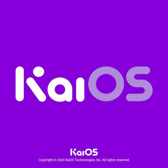 Logo of kaiOS Technologies