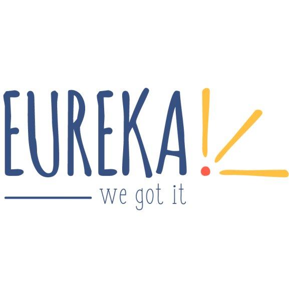 Logo of Eureka Agency El Salvador