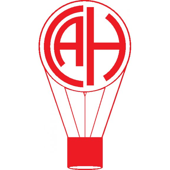 Logo of Club Atlético Huracán de Las Isletillas Córdoba