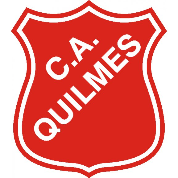 Logo of Club Atlético Quilmes de Río Tercero Córdoba
