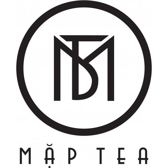 Logo of map tea
