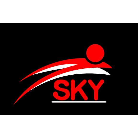 Logo of Sky Lubricantes