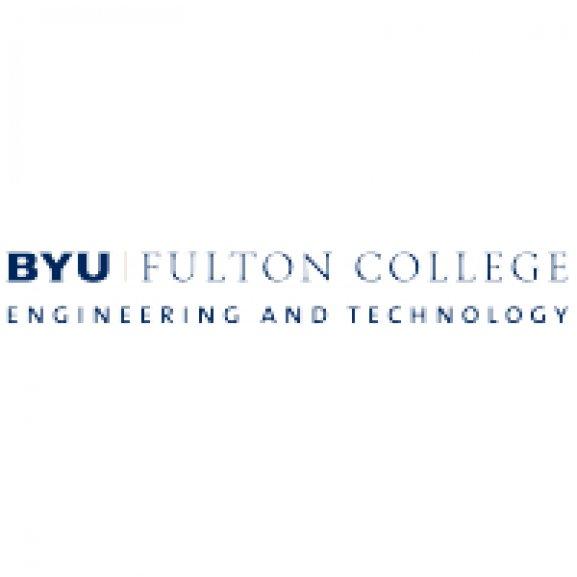 Logo of BYU Fulton College