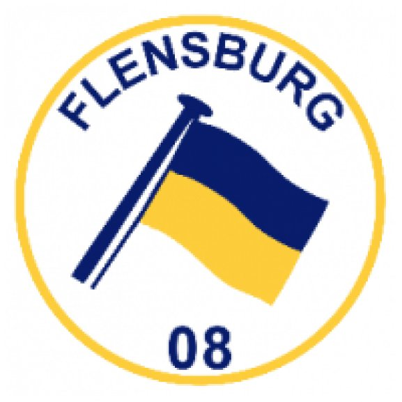 Logo of Flensburg 08