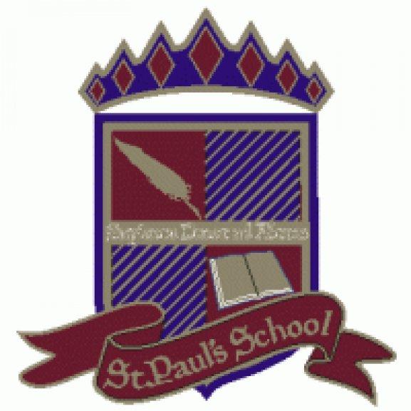 Logo of St.Paul´s School