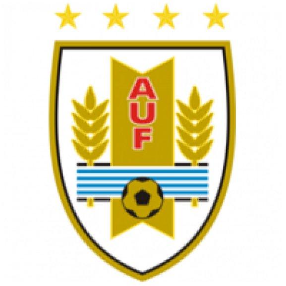 Logo of Federacion Uruguaya de Futbol