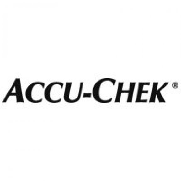 Logo of Accu-Chek