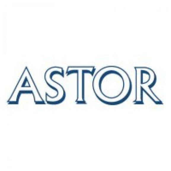 Logo of Astor