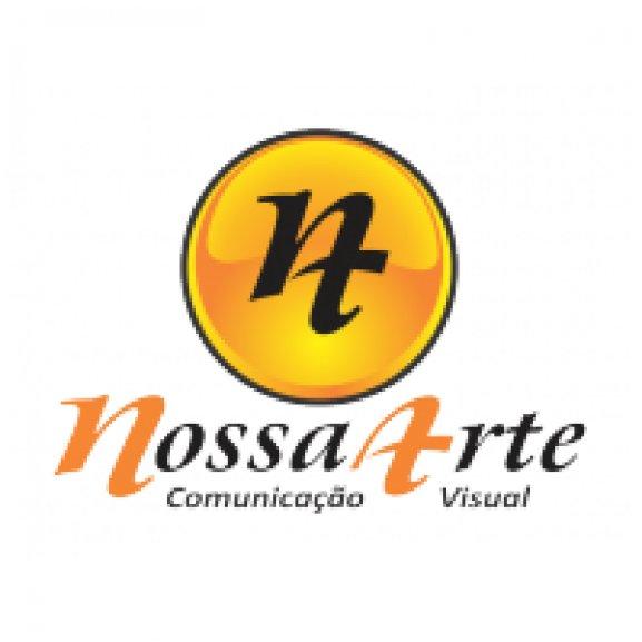 Logo of Nossa Arte Comunicação Visual