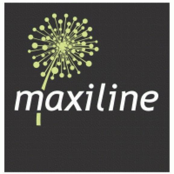 Logo of maxiline