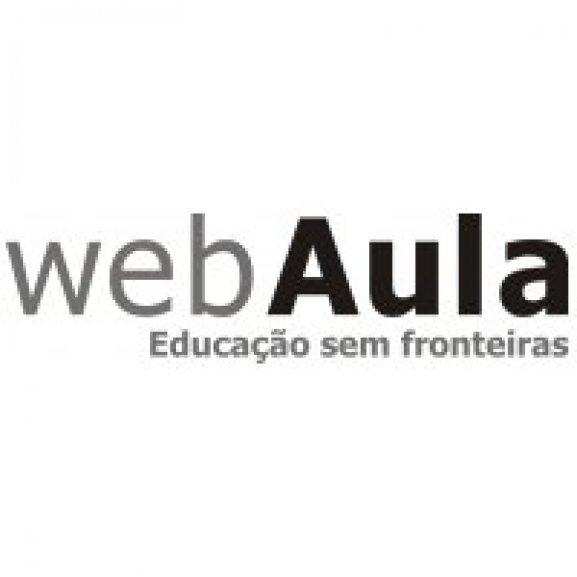 Logo of webAula - Educação sem fronteiras