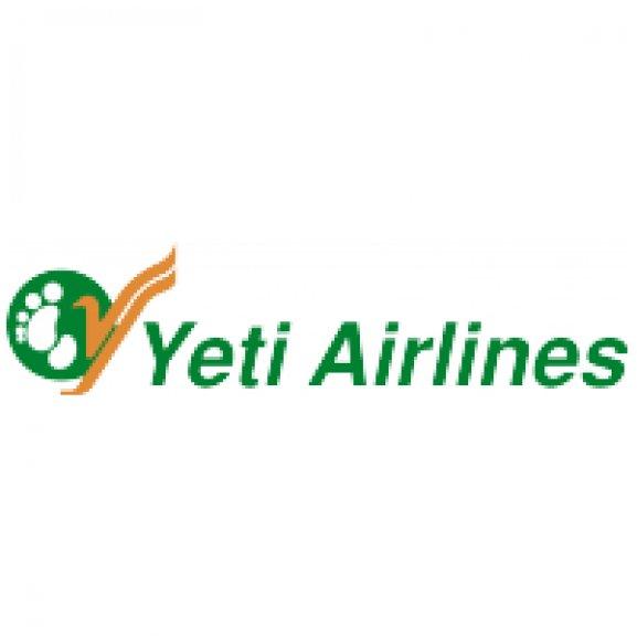 Logo of Yeti Airlines