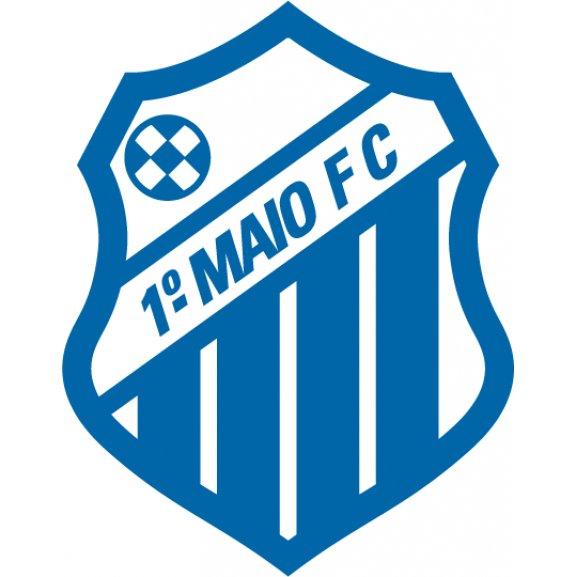 Logo of 1 de Maio FC