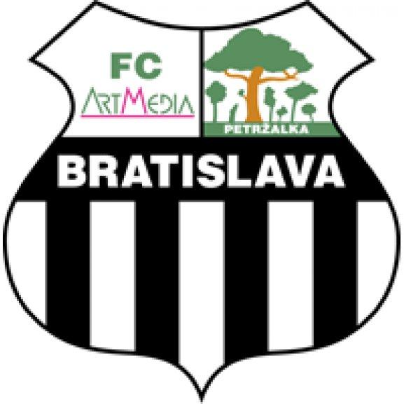 Logo of FC Artmedia Bratislava