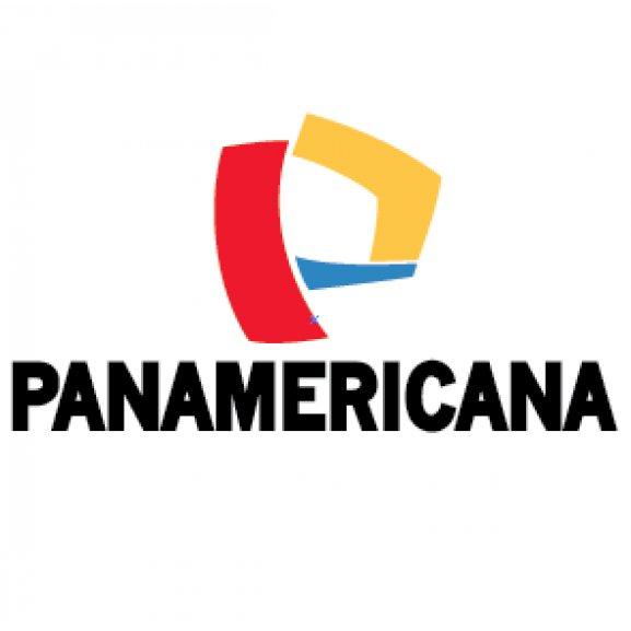 Logo of Panamericana Television