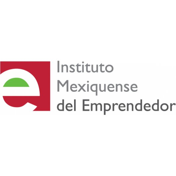 Logo of Instituto Mexiquense del Emprendedor