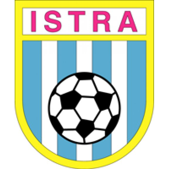 Logo of Istra Pula