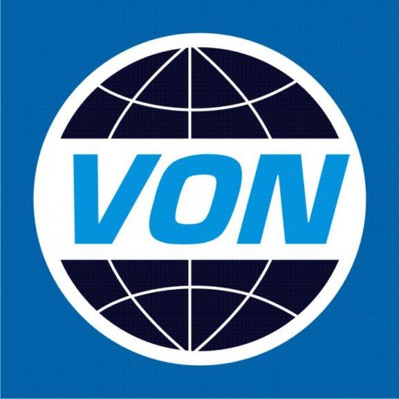 Logo of Voice of Nigeria