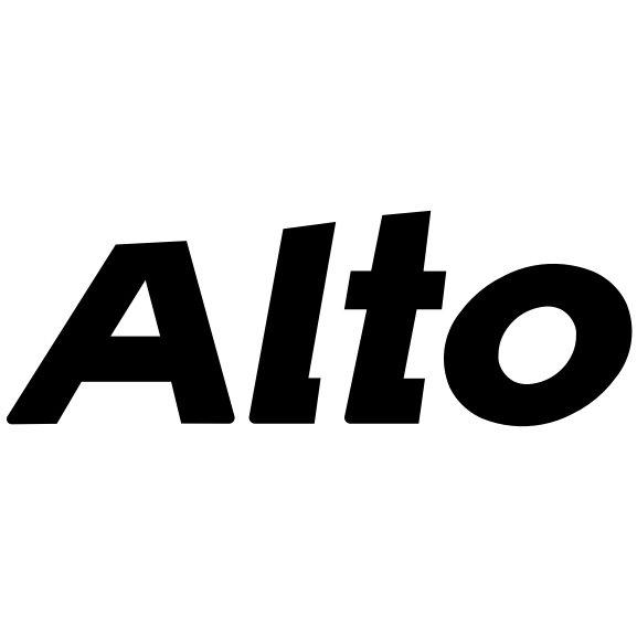 Logo of Suzuki Alto