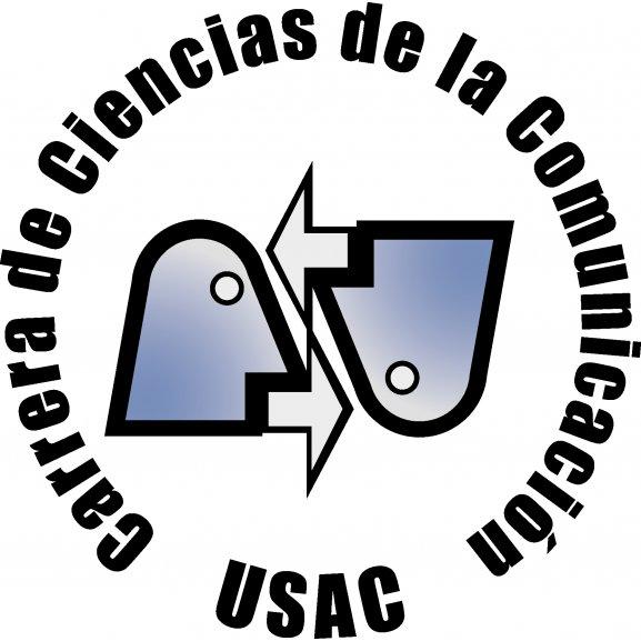 Logo of Escuela de Ciencias de la Comunicación USAC