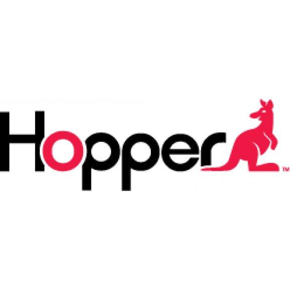 Logo of Hopper